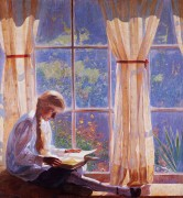 Сад за окном - Гарбер, Даниэль