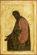 Деисусный чин-5. Св.Иоанн Креститель