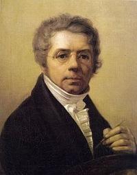 Венецианов, Алексей Гаврилович
