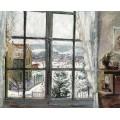 Вид сквозь окно - Адрион, Люсьен