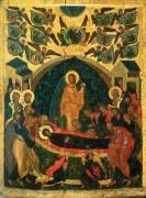Успение Богородицы (Византия) (XV век)