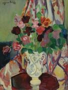 Букет тюльпанов - Валадон, Сюзанна