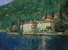 Беллано на озере Комо - Борелли, Гвидо (20 век)