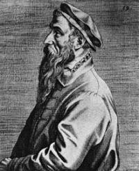 Брейгель, Питер (Старший)