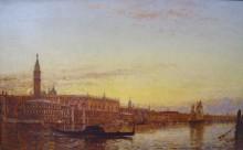 Венеция - Зием, Феликс