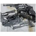Пять пистолетов - Уорхол, Энди