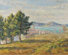 Южный берег, 1903 - Пикабиа, Франсис