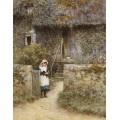 Калитка в сад - Аллингем, Хелен