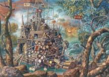 Спасательный корабль - Хеффернан, Джули (20 век)