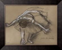 Танцовщица - Дега, Эдгар