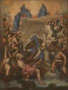 Троица - Тициан Вечеллио