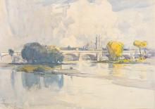 Тур, 1912 - Стритон, Артур