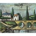 Мост - Бюффе, Бернар