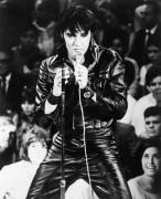Выступление Элвиса Пресли