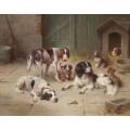 Привольная собачья жизнь - Райкерт, Карл
