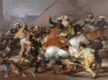 Восстание 2 мая 1808 года - Гойя, Франсиско Хосе де