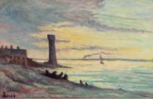 Онфлёр, 1929 - Люс, Максимильен