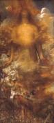 Она будет называться женщиной (Сотворение Евы) - Уоттс, Джордж Фредерик