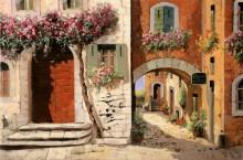 Сдвоенный дом - Борелли, Гвидо (20 век)