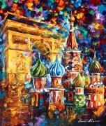 Из Москвы в Париж - Афремов, Леонид (20 век)