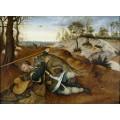Добрый пастырь - Брейгель, Питер (Младший)