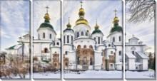Софиевский собор - Сток