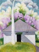 Весна - О'Кифф, Джорджия