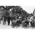 День взятия Бастилии во время нацистской оккупации