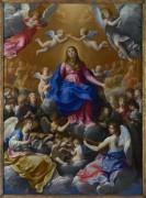 Коронация Девы Марии - Рени, Гвидо