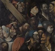 Несение креста - Босх, Иероним (Ерун Антонисон ван Акен)