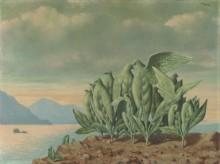 Остров сокровищ - Магритт, Рене