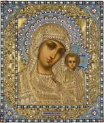 Икона Б.М. Казанская