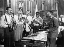 Джаз музыканты