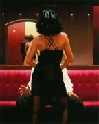 Приватная танцовщица - Веттриано, Джек