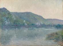 Сена в Уаселе - Луазо, Гюстав