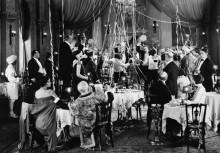 Вечеринка 1920-е г