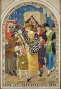 Улица корпораций в марте 1914 - Саутолл, Джозеф Эдвард