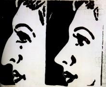 До и после (Avant et après  cecst), 1961 - Уорхол, Энди