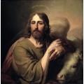 Апостол Лука, 1804-1809гг. -  Боровиковский, Владимир Лукич