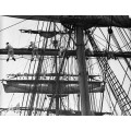 Кадеты   норвежского судна