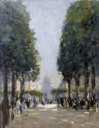 Париж летом - Павль, Эли Анатоль