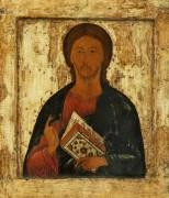 Христос Вседержитель (ок.1680)