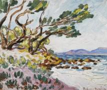 Остров Святой Мариэтты, 1938-39 - Пикабиа, Франсис