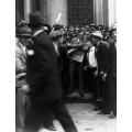 Уолл-Стрит обвал фондового рынка