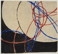 Фуга в двух цветах (4) - Купка, Франтишек
