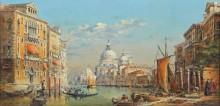 Венеция - Ничке, Детлев