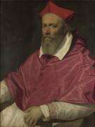 Портрет кардинала - Пульцоне, Шипьоне