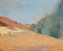 Ветейль,1892 -  Кондер, Чарльз