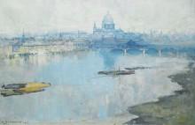 Сент-Поль и река - Стритон, Артур