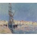 Мартиге, порт Ферьер, 1913 - Луазо, Гюстав